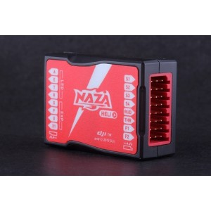 DJI Naza-H(Controller Only)