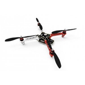 DJI Flame Wheel 330 ARF KIT