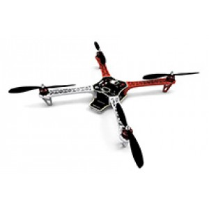 DJI Flame Wheel 450 ARF KIT
