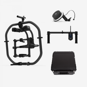 FF950-00078 MōVI Pro Handheld Bundle + Travel Case