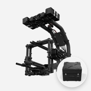 FF950-00075 MōVI XL with Case