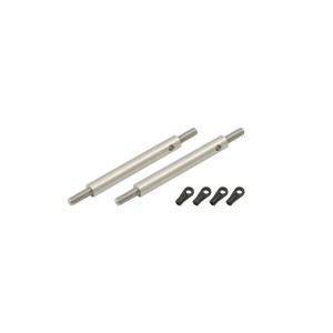 G071205 Stainless Steel Main Blade Push Rod (Short 52mm)