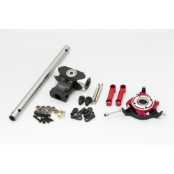 G072206  Rotor head upgrade kit Short Head version (FORMULA)