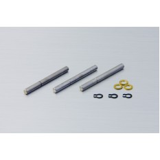 "Hacker 15717002 A20-M ""Classic""- Shaft Set (Preorder)"