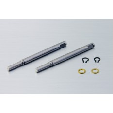 Hacker 15717014 A20-XL-EVO-Shaft-Set (Preorder)
