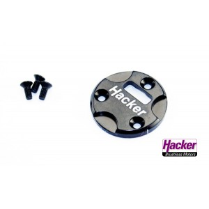 Hacker 71200060 SKALAR 10 Timing-Shield Alu (Preorder)