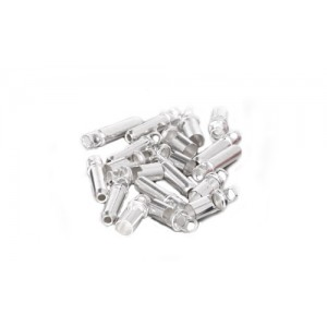 K9010 Connector system silver 4mm - 10 pairs