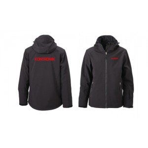 K9800 Softshell Jacket Size S KONTRONIK