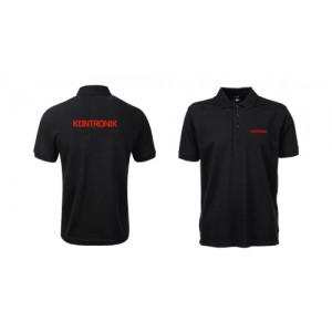 K9841 Polo Shirt Size S KONTRONIK