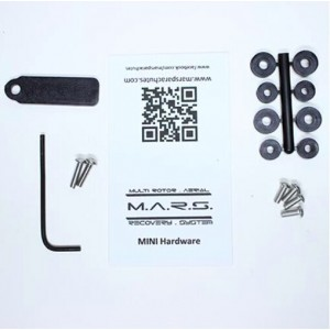 MS1099 MARS MINI Hardware Pack