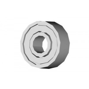 MIK0930 Ball Bearing 3x7x3mm