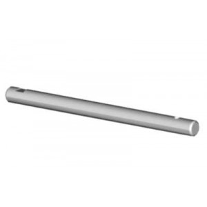 MIK4074 Hardened Tail Rotor Shaft, 74.8mm
