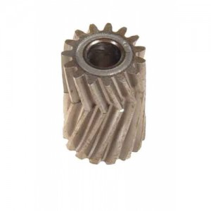 MIK4215 Pinion for herringbone gear 15 teeth, M0,7 dia. 5mm