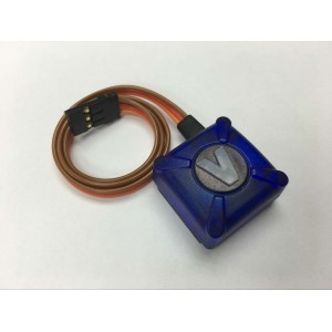 "MIK4606 Gyroscope Vbar ""Blue case""* (From kit)"