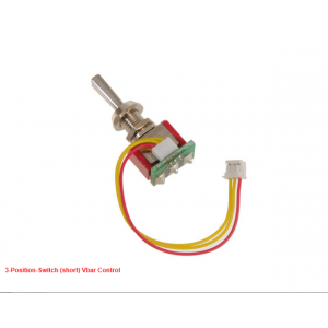 MIK4978 3-Position-Switch (short) Vbar Control