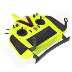 MIK5222 VBar Control Touch with tray, neon-yellow