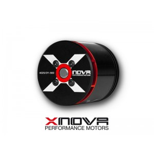 MC1683A X-Nova 4025-560 shaft B