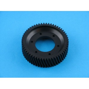MCD013 Diabolo gearwheel main shaft 57T