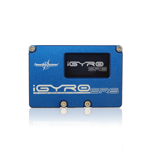 PB3510 PowerBox iGyro™SRS  (Incl. Sensor switch, GPS-Sensor, USB-Interface Adapter)