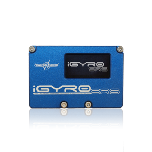 PB3500 PowerBox iGyro™SRS (Incl. sensorswitch, w/o GPS Modul, w/o USB interface adapter)
