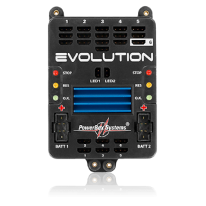 PB4230  PowerBox Evolution