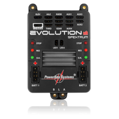 PB4235  PowerBox Evolution Spektrum