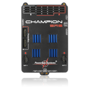 PB4520 PowerBox Champion SRS
