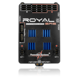 PB4720  PowerBox Royal SRS