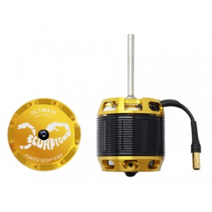 Scorpion HKII-4525-520KV – ULTIMATE