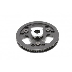 SIRP000013 SIROCCO Belt Drive Pulley Set