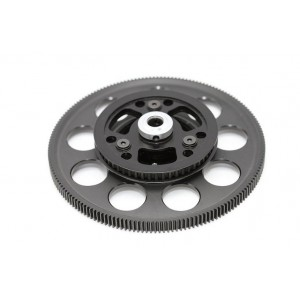 SIRP000018 SIROCCO Main Gear & Belt Drive Pulley Set