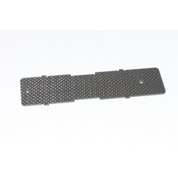 SIRP000025 SIROCCO Carbon Battery Tray