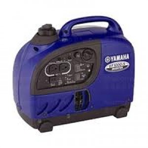 EF1000IS YAMAHA GENERATOR