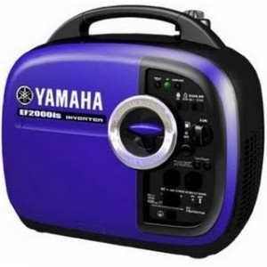 EF2000IS YAMAHA GENERATOR